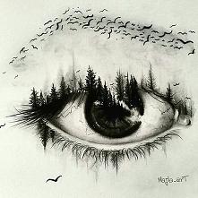 Piękny art