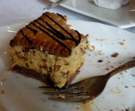 Ciasto z masłem orzechowym! /przepis po kliknięciu w obraz/