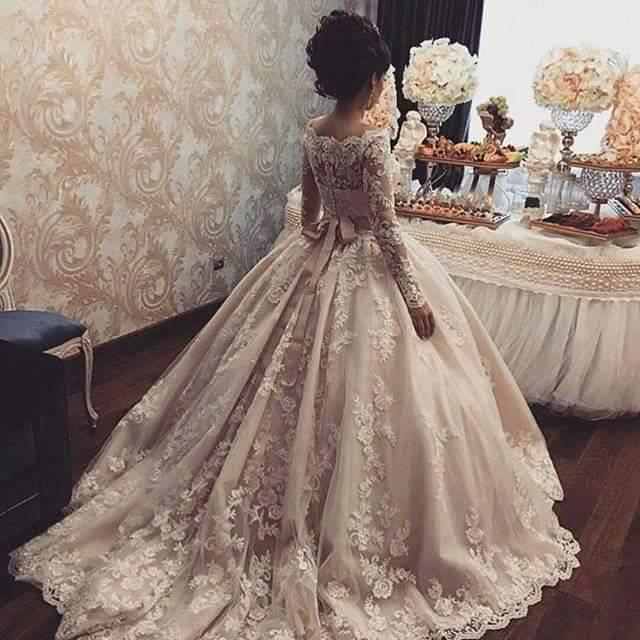 369b20e27c Portal Weselnapolska pl. Najpiękniejsze suknie ślubne ...