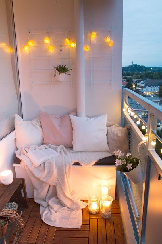Balkon marzeń