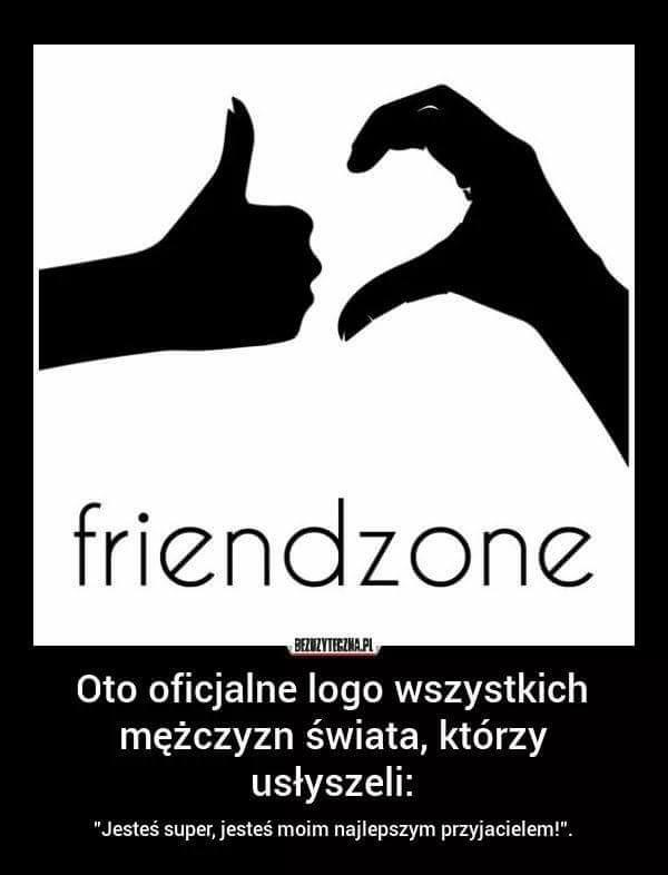 Friendzone Na Cytaty Zszywkapl