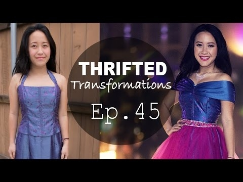 Thrifted Transformations | Ep. 45