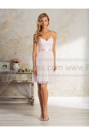 Alfred Angelo Bridesmaid Dress Style 8639S New!