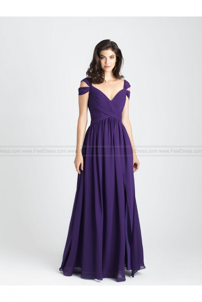 Allure Bridesmaid Dresses Style 1504