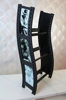 Półka dla kinomana idealna ...