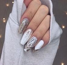 ❤❤❤ zapraszam na fb: najlepsze pomysły na paznokcie
