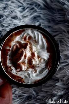 gorąca czekolada <3