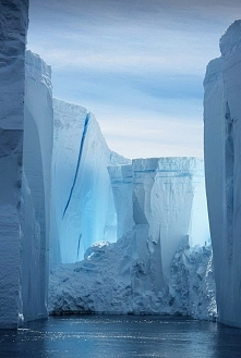 Weddell Sea, Antarctica. ♥