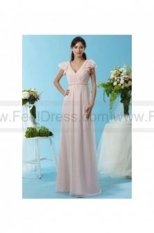 Eden Bridesmaid Dresses Style 7442