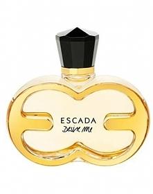 Woda perfumowana Desire Me marki Escada to uwodzicielski zapach zamknięty w niebanalnym flakonie przypominającym elegancką biżuterię. 75ml - 141zł!