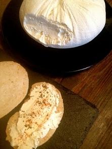Ser z jogurtu greckiego – w...