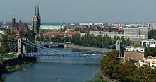 Uwielbiam! ❤ Wrocław!