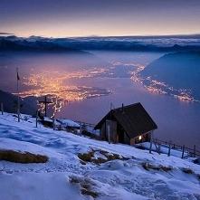 Brissago, Szwajcaria