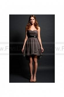 Eden Bridesmaid Dresses Style 7407