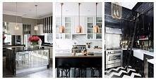 Kuchnia glamour: 12 eleganc...