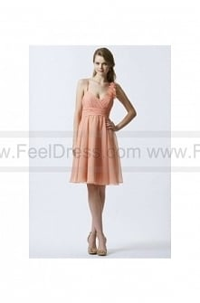 Eden Bridesmaid Dresses Style 7382