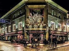 Oliver Plunkett pub, Cork ❤️