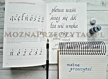 """""""Piękna Litera"""" to pierwszy polski podręcznik do kaligrafii, który wysoko stawia poprzeczkę ewentualnym konkurentom w przyszłości. To przede wszystkim książka, z którą niezwykle..."""