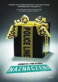 Coś dla wielbicieli kryminalnych zagadek. Lekka i przyjemna lektura młodzieżowa.