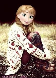 Modern Anna