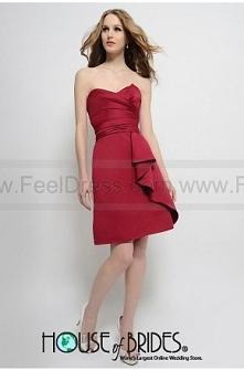 Eden Bridesmaid Dresses Style 7363
