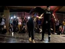 DANCE BACHATA Daniel y Desi...