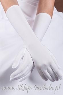 rękawiczki,ślub, zima