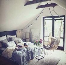 Sypialnia marzenie