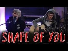 Ed Sheeran - Shape Of You (...