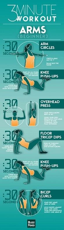 3 min cwiczen
