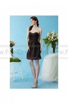 Eden Bridesmaid Dresses Style 7447
