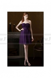 Eden Bridesmaid Dresses Style 7427