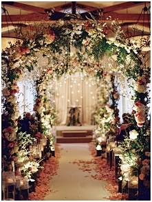 Kwiaty na ślub. Inspiracje ...