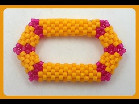 3D Elongated Hexagon