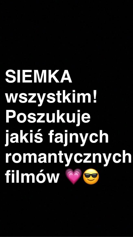 Filmy Filmy Pisze Pod Zdj Na Cytaty Zszywkapl