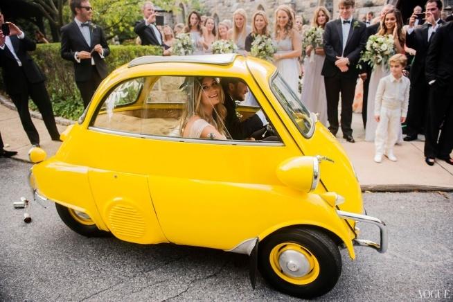 Portal Weselnapolska_pl Auto, samochód do ślubu, inspiracje i pomysły.