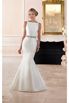 Stella York Ball Gown Moder...
