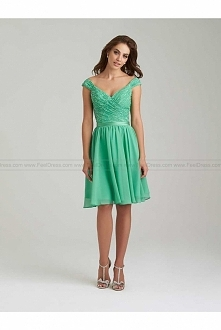 Allure Bridesmaid Dress Sty...
