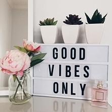 good vibes *o*