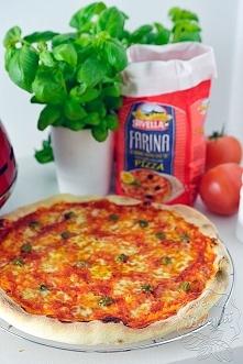 Domowa włoska pizza – przep...
