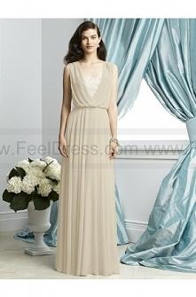 Dessy Bridesmaid Dress Style 2934