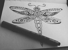 Dragonfly :) Klik w zdjęcie...