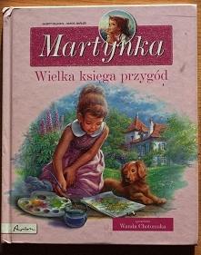 "Recenzja ""Martynki&quo..."