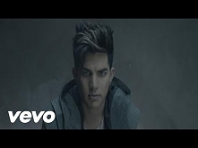 Adam Lambert - Never Close ...