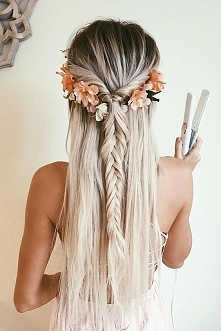 Włosy :3