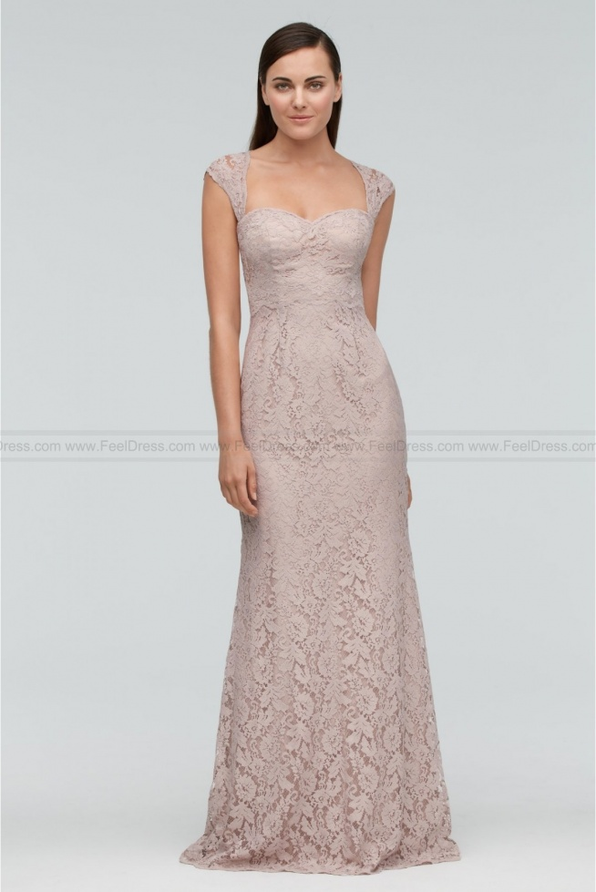 Watters Jessica Bridesmaid Dress Style 9255