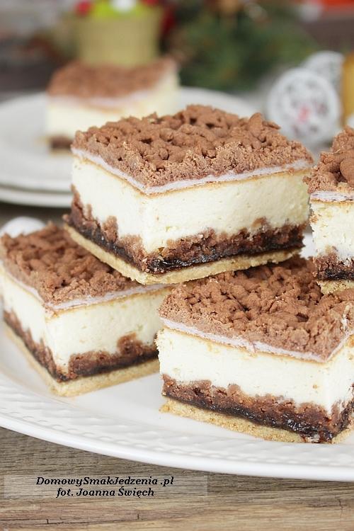ciasto harataniec z serem  przepis po kliknięciu w zdjęcie :)