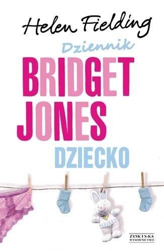 Dziennik Bridget Jones - Dziecko - Bridget Jones, uwielbiana singielka i światowy fenomen powraca... z brzuszkiem.  Seria nieoczekiwanych, lecz typowych dla bohaterki zdarzeń doprowadza Bridget do upragnionej ciąży. Jak zwykle, nie wszystko idzie po jej myśli. Oczekiwanie na potomka stanie się dla Bridget pasmem niecodziennych wyborów żywieniowych, dziwacznych rad Pijanych Singielek i Zadufanych Mamusiek, wygłupów i amorów, radości i smutków. A całe to szaleństwo zdominuje jedno, wyjątkowo niezręczne pytanie: Kto jest ojcem?