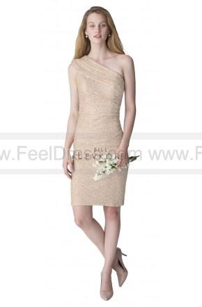 Bill Levkoff Bridesmaid Dress Style 1256