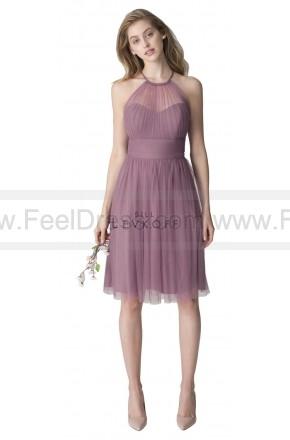 Bill Levkoff Bridesmaid Dress Style 1254